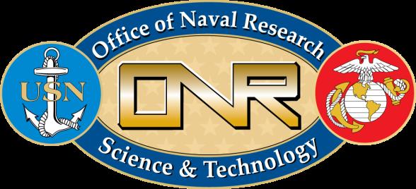 ONR oval Logo Red Blue Gold150ppi3x7
