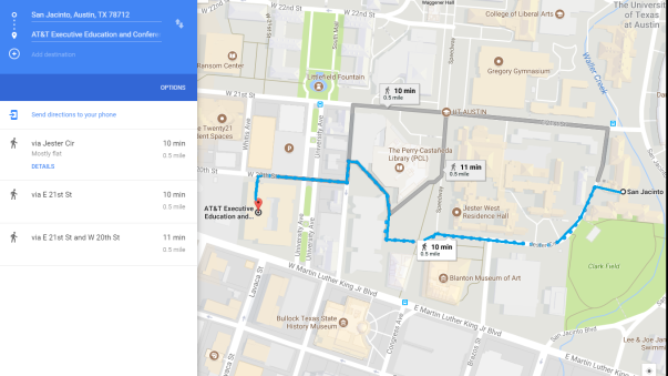 Hotel to conference walk.png